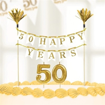 "Kagepynt ""50 Happy Years"""